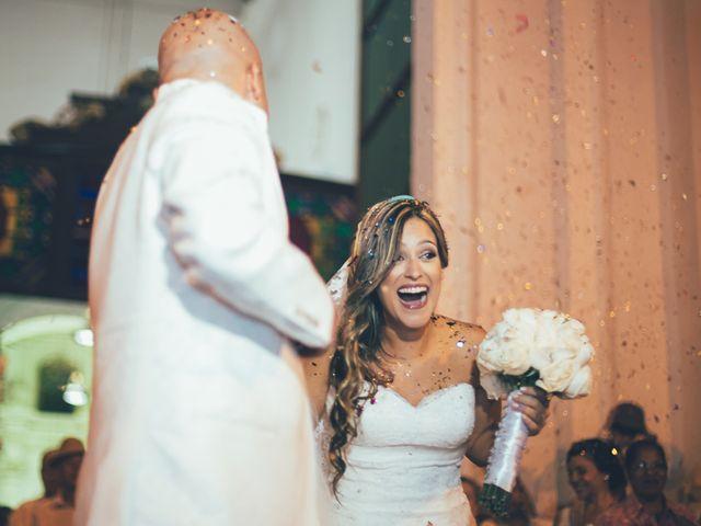 El matrimonio de Alejandro y Luz María en Santafé de Antioquia, Antioquia 30