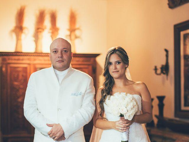 El matrimonio de Alejandro y Luz María en Santafé de Antioquia, Antioquia 33