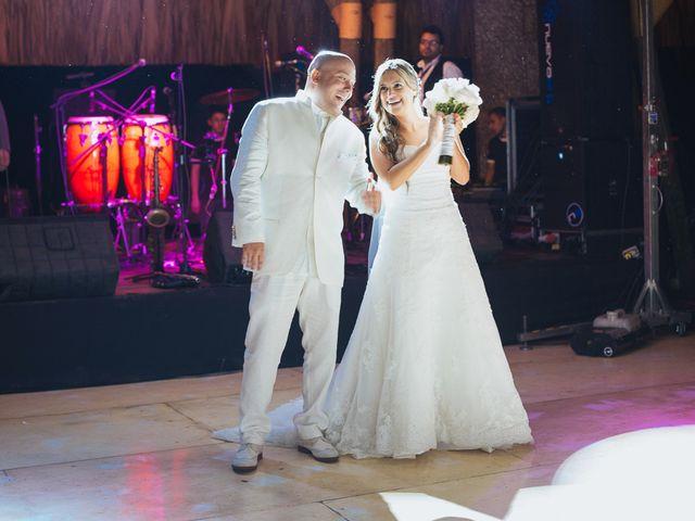 El matrimonio de Alejandro y Luz María en Santafé de Antioquia, Antioquia 34