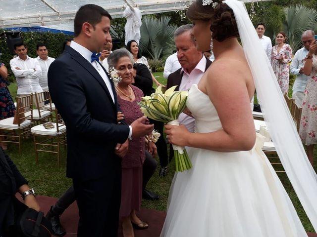 El matrimonio de Alejandro y Alejandra en Bucaramanga, Santander 3