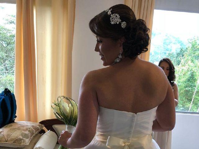 El matrimonio de Alejandro y Alejandra en Bucaramanga, Santander 4
