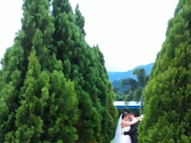 El matrimonio de Alejandro y Alejandra en Bucaramanga, Santander 1