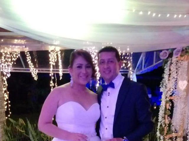 El matrimonio de Alejandro y Alejandra en Bucaramanga, Santander 2
