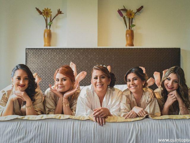 El matrimonio de Alejandro y Alejandra en Bucaramanga, Santander 8