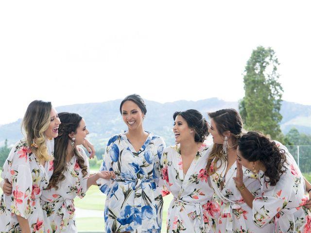 El matrimonio de Julián y Camila en Chía, Cundinamarca 11