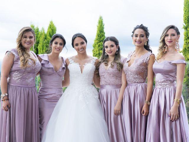 El matrimonio de Julián y Camila en Chía, Cundinamarca 17