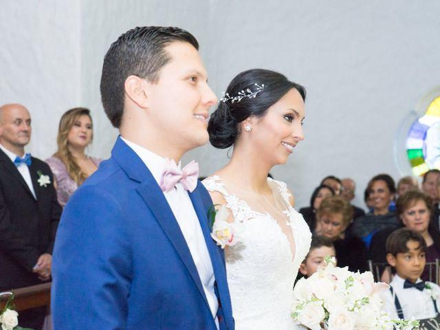 El matrimonio de Julián y Camila en Chía, Cundinamarca 39