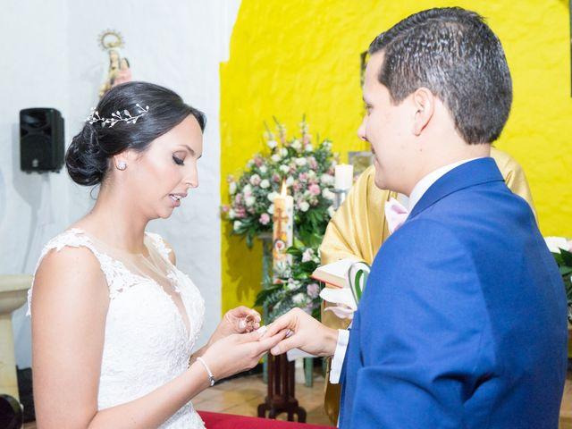 El matrimonio de Julián y Camila en Chía, Cundinamarca 41