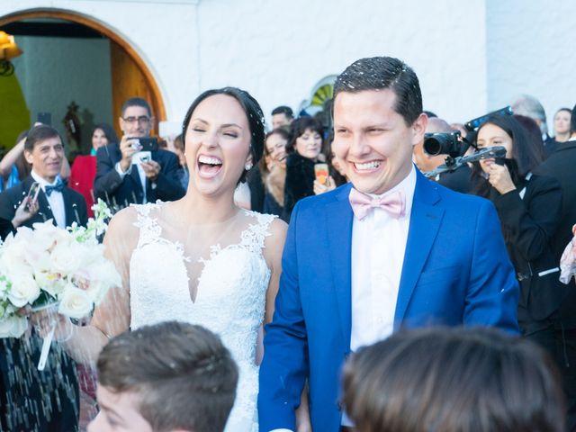 El matrimonio de Julián y Camila en Chía, Cundinamarca 47