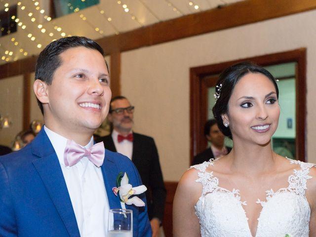 El matrimonio de Julián y Camila en Chía, Cundinamarca 66