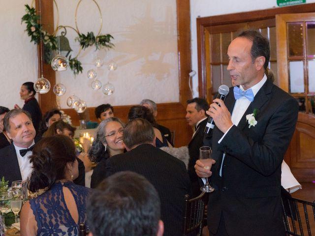 El matrimonio de Julián y Camila en Chía, Cundinamarca 70