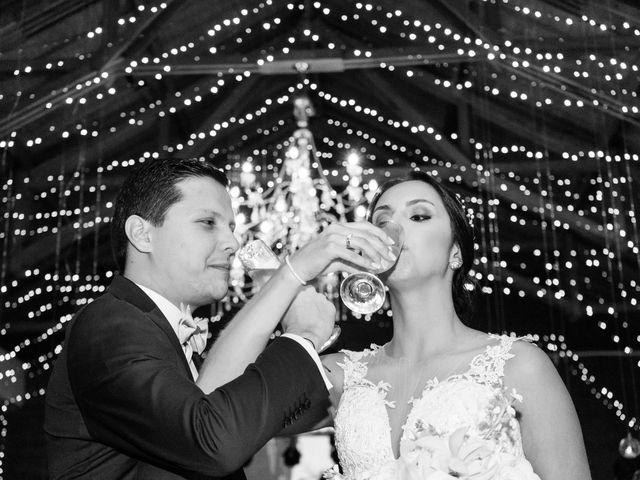 El matrimonio de Julián y Camila en Chía, Cundinamarca 72