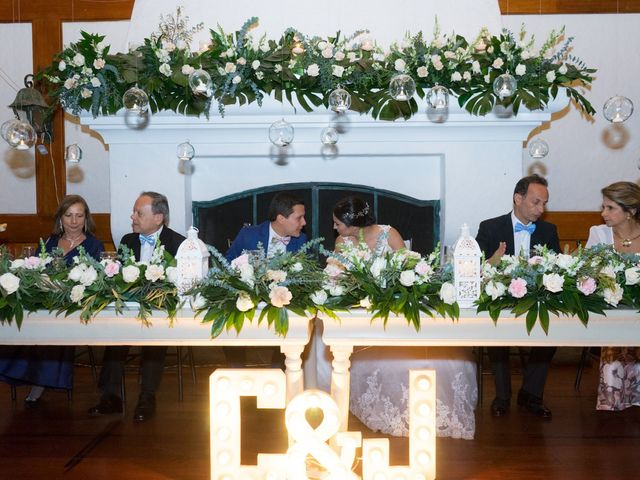El matrimonio de Julián y Camila en Chía, Cundinamarca 73