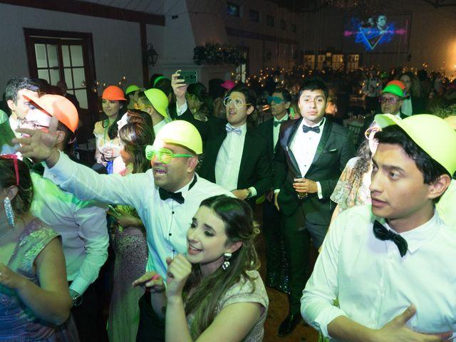 El matrimonio de Julián y Camila en Chía, Cundinamarca 84
