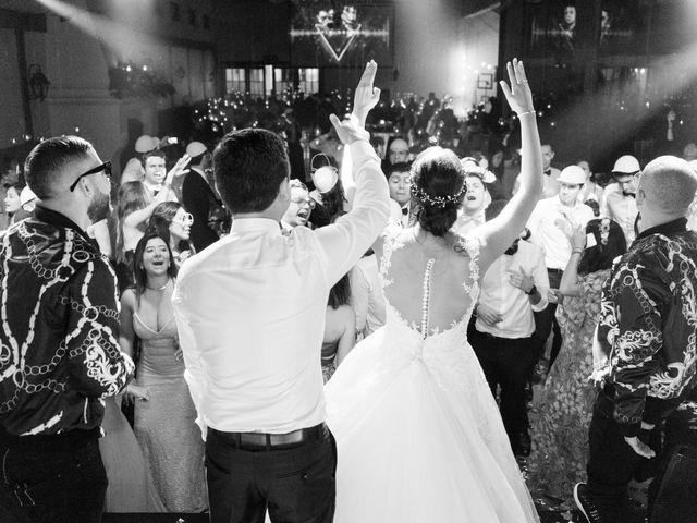 El matrimonio de Julián y Camila en Chía, Cundinamarca 87