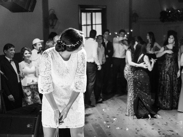 El matrimonio de Julián y Camila en Chía, Cundinamarca 96