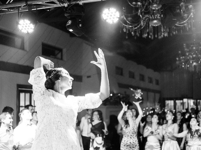 El matrimonio de Julián y Camila en Chía, Cundinamarca 97