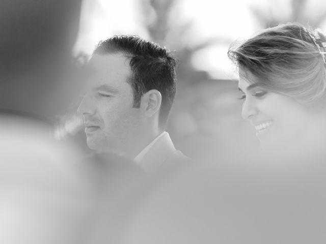 El matrimonio de Felipe y Luisa en San Andrés, Archipiélago de San Andrés 24