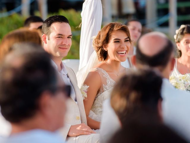 El matrimonio de Felipe y Luisa en San Andrés, Archipiélago de San Andrés 27