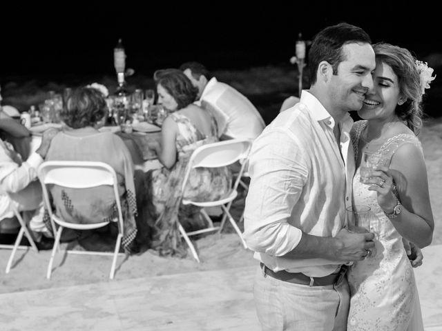 El matrimonio de Felipe y Luisa en San Andrés, Archipiélago de San Andrés 46