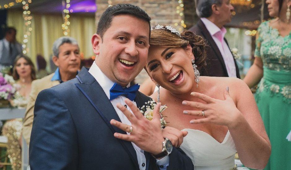 El matrimonio de Alejandro y Alejandra en Bucaramanga, Santander