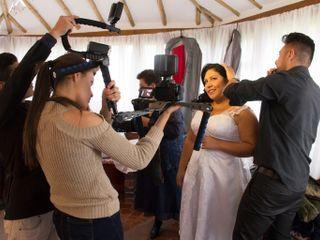 El matrimonio de Luis y Lorena en Cota, Cundinamarca 2