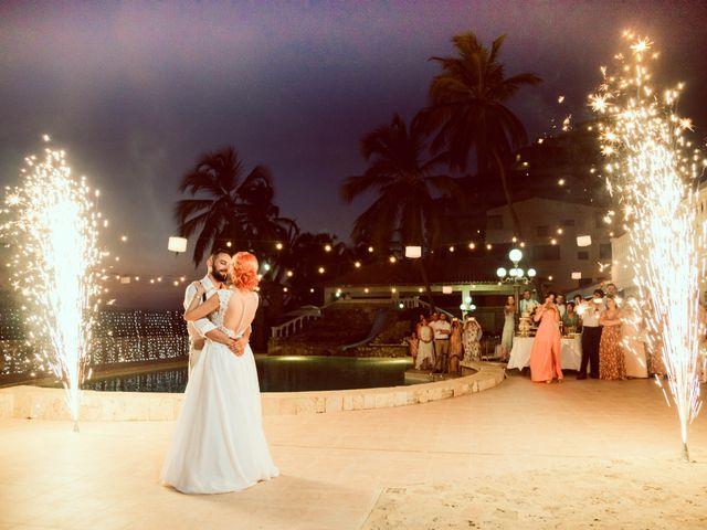 El matrimonio de Hector y Vanessa en Santa Marta, Magdalena 2