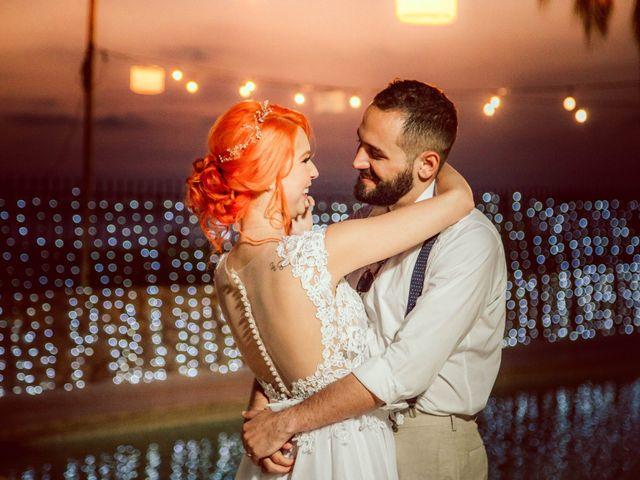 El matrimonio de Hector y Vanessa en Santa Marta, Magdalena 13