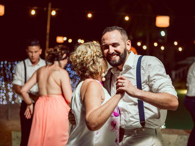 El matrimonio de Hector y Vanessa en Santa Marta, Magdalena 19