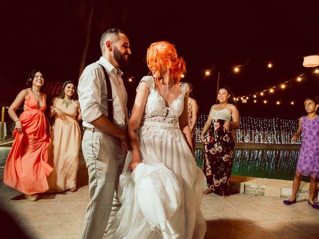 El matrimonio de Hector y Vanessa en Santa Marta, Magdalena 21