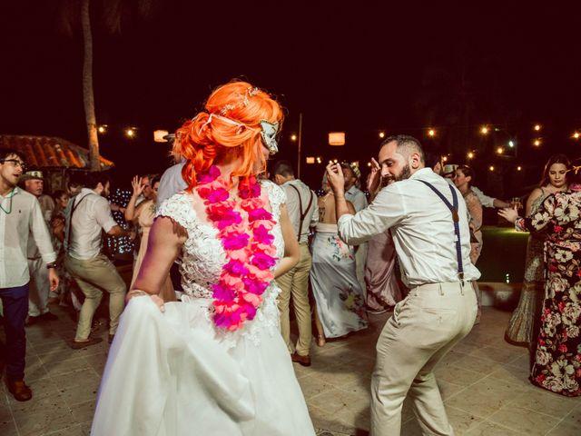 El matrimonio de Hector y Vanessa en Santa Marta, Magdalena 28