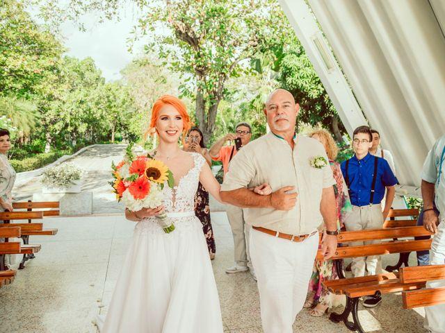 El matrimonio de Hector y Vanessa en Santa Marta, Magdalena 45