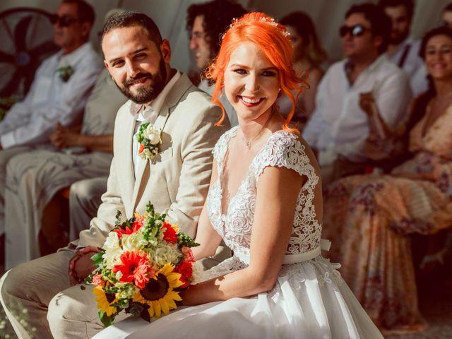 El matrimonio de Hector y Vanessa en Santa Marta, Magdalena 47