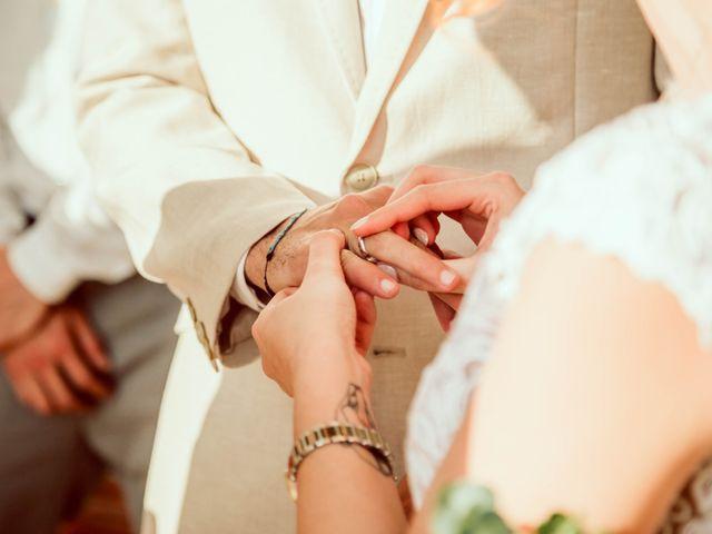 El matrimonio de Hector y Vanessa en Santa Marta, Magdalena 53