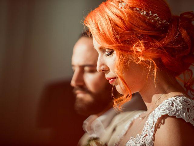 El matrimonio de Hector y Vanessa en Santa Marta, Magdalena 56