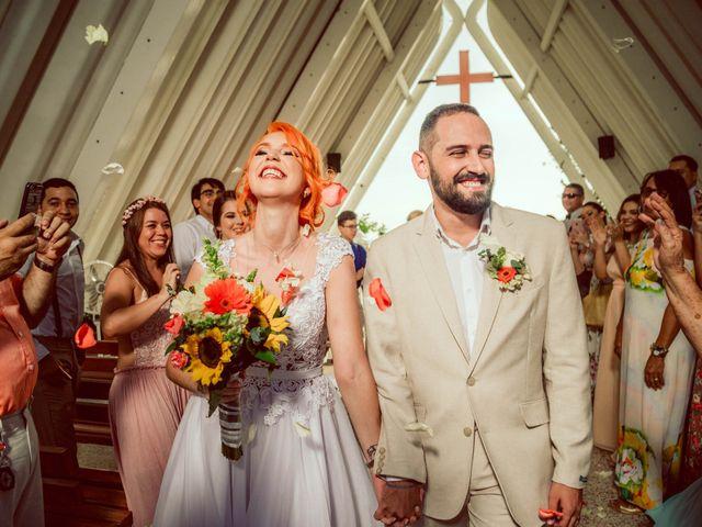 El matrimonio de Hector y Vanessa en Santa Marta, Magdalena 61