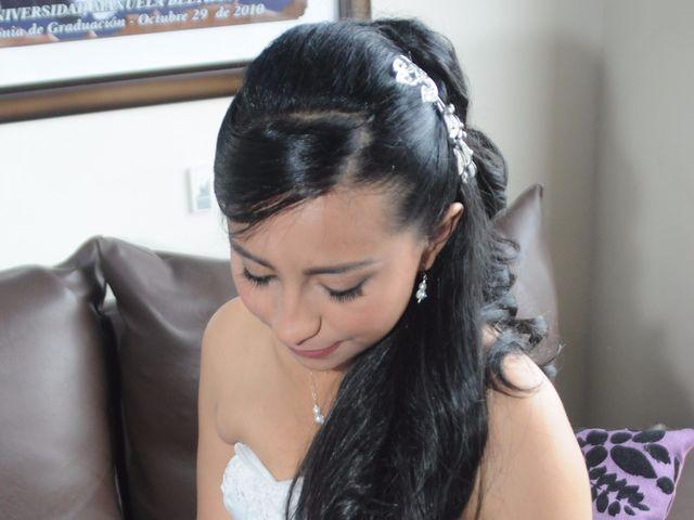 El matrimonio de Alejandro y Marcela en Bogotá, Bogotá DC 4