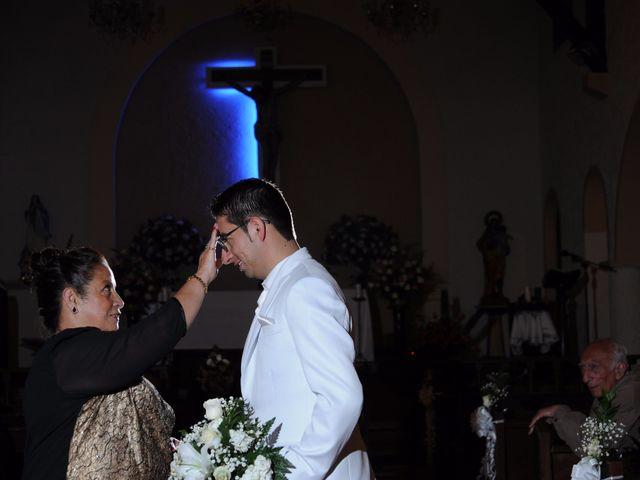 El matrimonio de Alejandro y Marcela en Bogotá, Bogotá DC 9