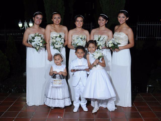 El matrimonio de Alejandro y Marcela en Bogotá, Bogotá DC 10