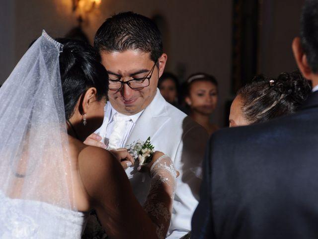 El matrimonio de Alejandro y Marcela en Bogotá, Bogotá DC 11