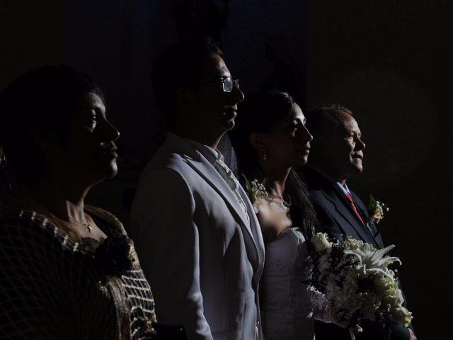 El matrimonio de Alejandro y Marcela en Bogotá, Bogotá DC 12