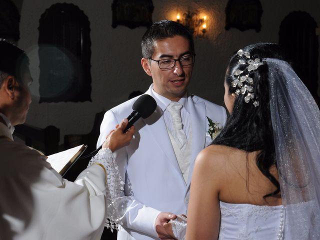 El matrimonio de Alejandro y Marcela en Bogotá, Bogotá DC 13