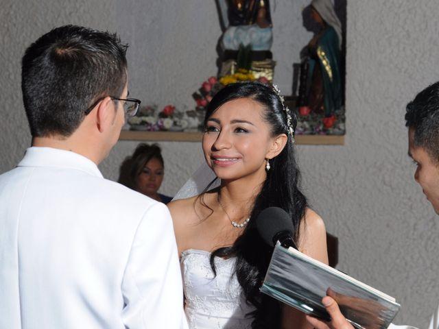 El matrimonio de Alejandro y Marcela en Bogotá, Bogotá DC 14