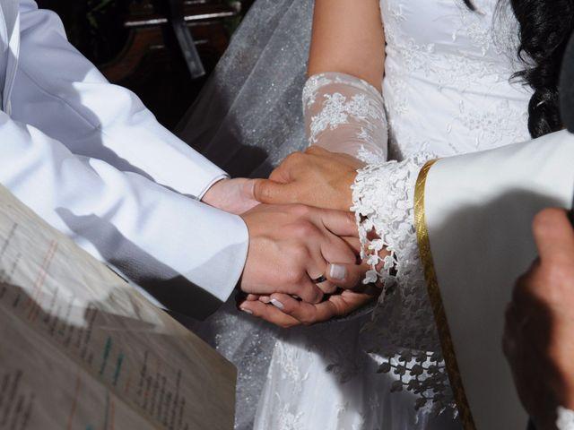 El matrimonio de Alejandro y Marcela en Bogotá, Bogotá DC 15