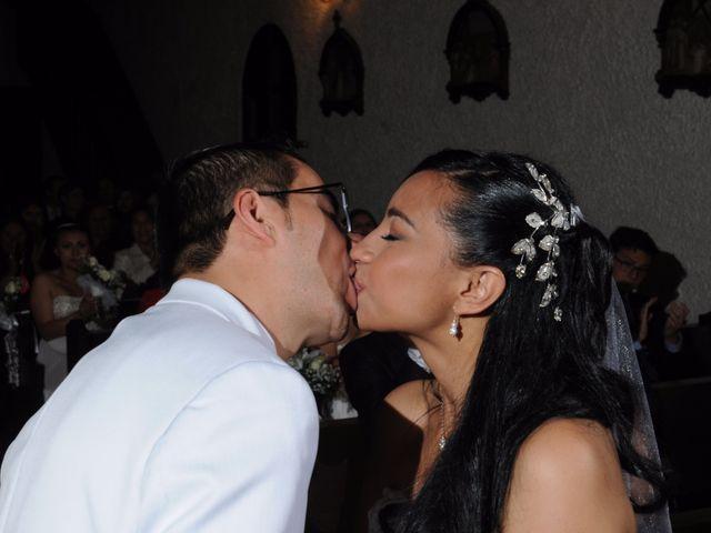 El matrimonio de Alejandro y Marcela en Bogotá, Bogotá DC 16
