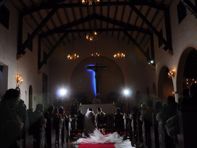 El matrimonio de Alejandro y Marcela en Bogotá, Bogotá DC 18