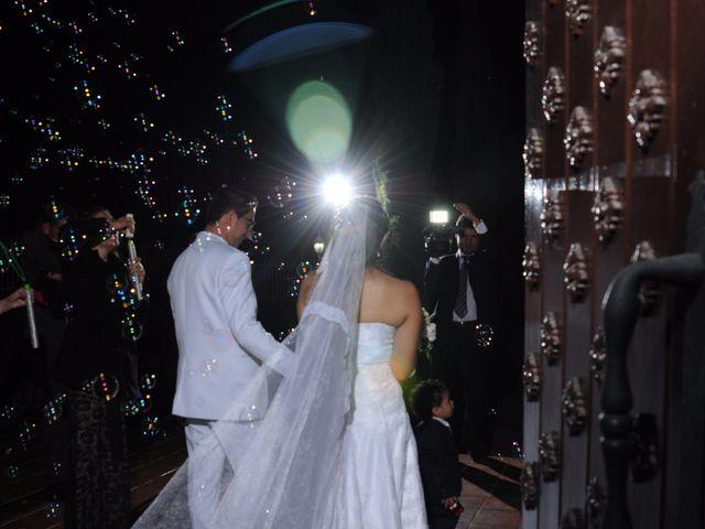 El matrimonio de Alejandro y Marcela en Bogotá, Bogotá DC 20