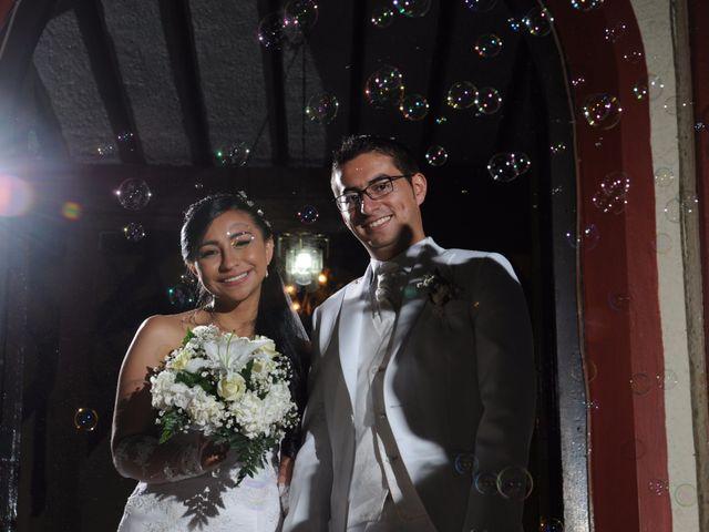El matrimonio de Alejandro y Marcela en Bogotá, Bogotá DC 21