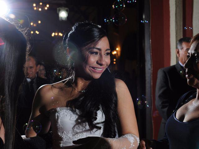 El matrimonio de Alejandro y Marcela en Bogotá, Bogotá DC 22