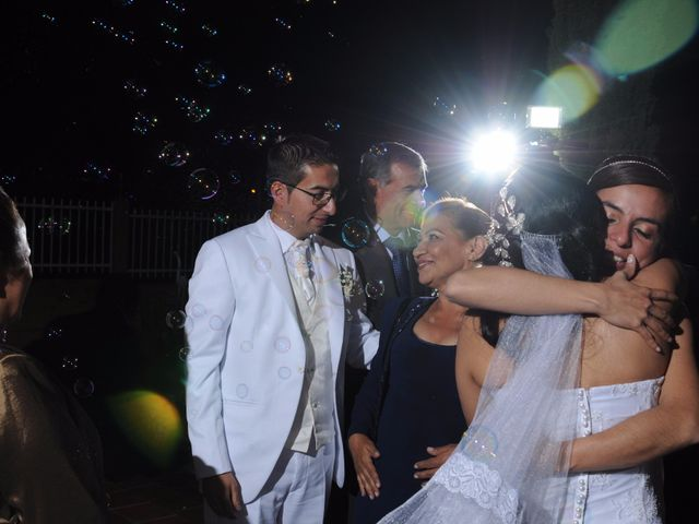 El matrimonio de Alejandro y Marcela en Bogotá, Bogotá DC 23
